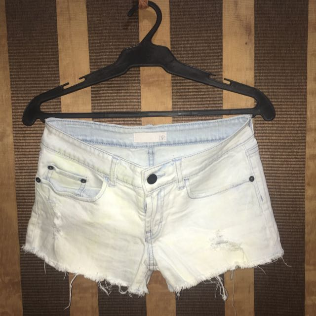 BP Short Shorts