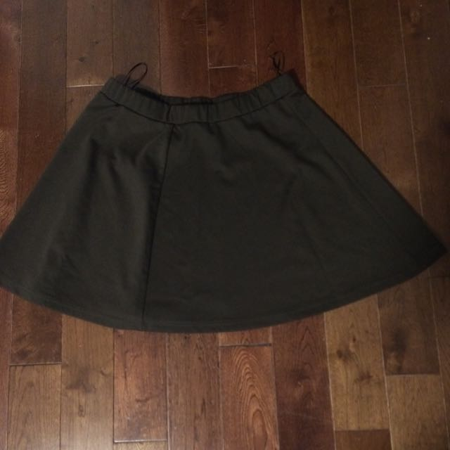 Brand New Mendocino Skirt