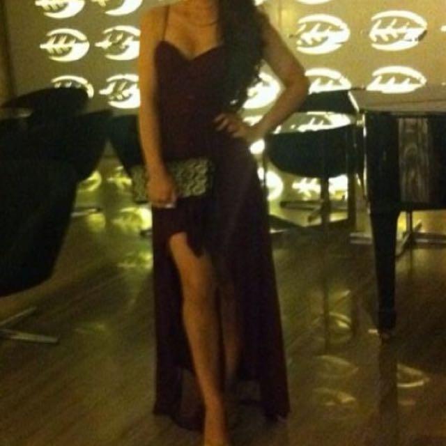 Cinderella Evening dress