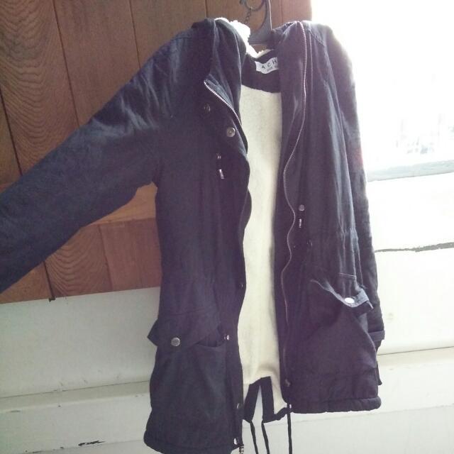 Coat Ache