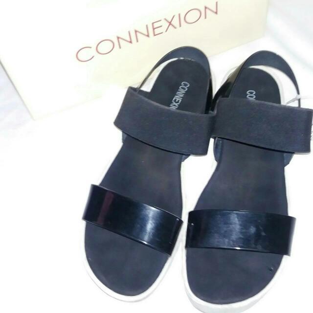 Connexion Sandal
