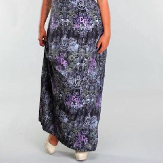 Coogi Plus Size Maxi Dress 1x City Chic, Women\'s Fashion, Clothes on ...