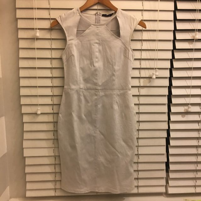 RESERVED: EZRA dress