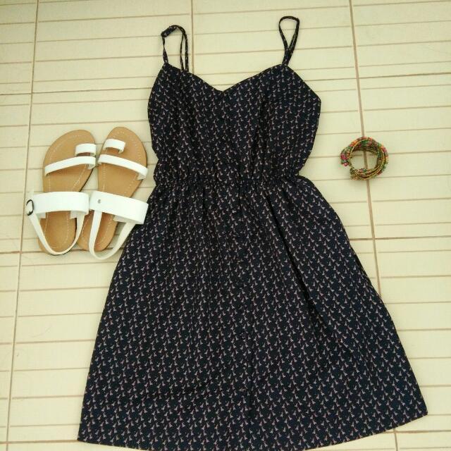 RESERVED Forever 21 Dress