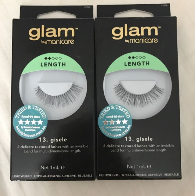 Glam By Manicure Falsies