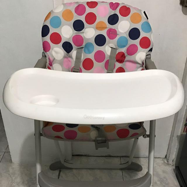 Good baby high chair