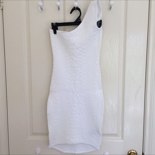 Guess Stretch Bodycon Dress Size 6