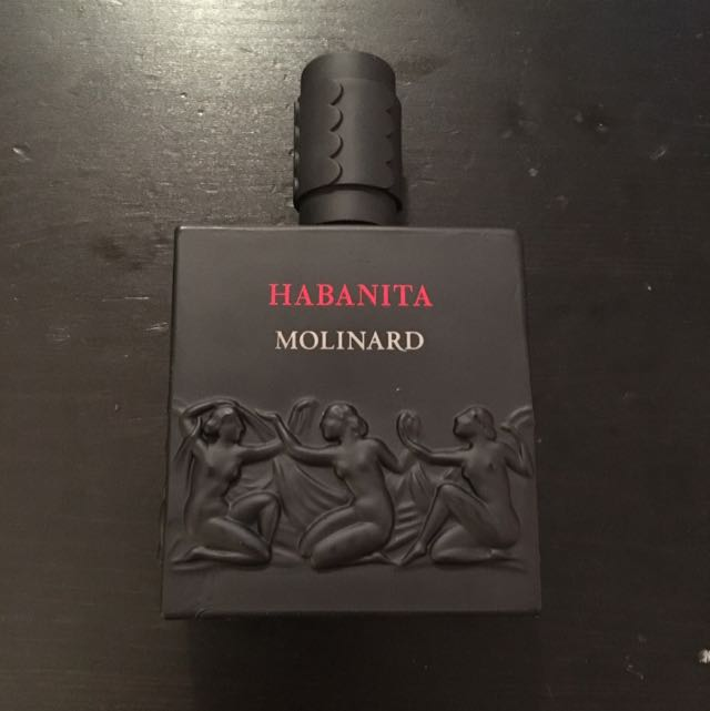 Habanita By Molinard 75ml EdP