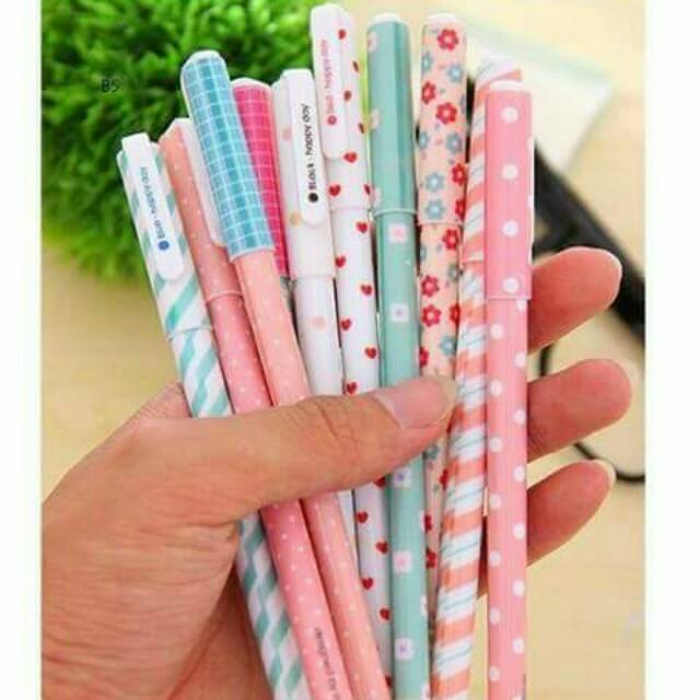 Happy Pens