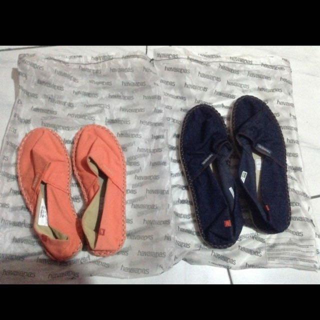 Havaianas Shoes