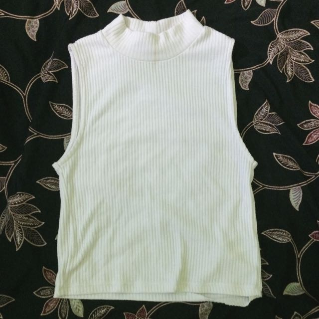 HNM TRUTLE NECK TANK