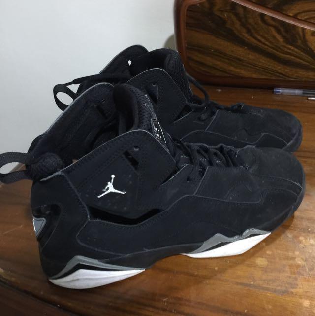 Jordan7正品