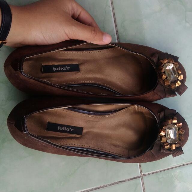Julia'r Shoes
