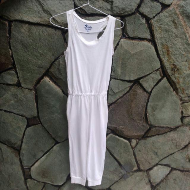 Jumpsuit Old Navy New