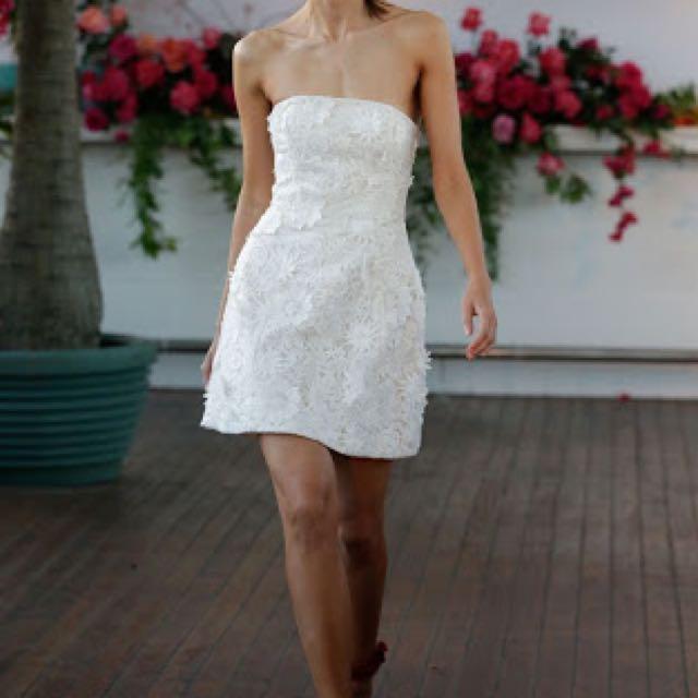 KOOKAI Fleur Mini Dress
