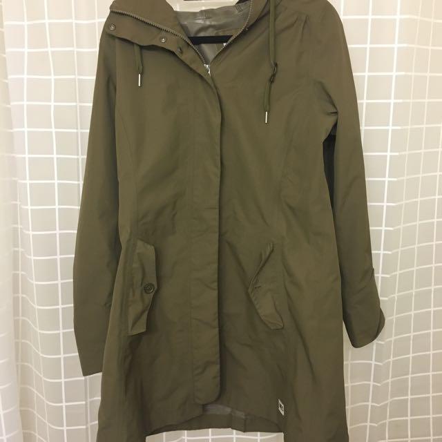 MEC waterproof Raincoat