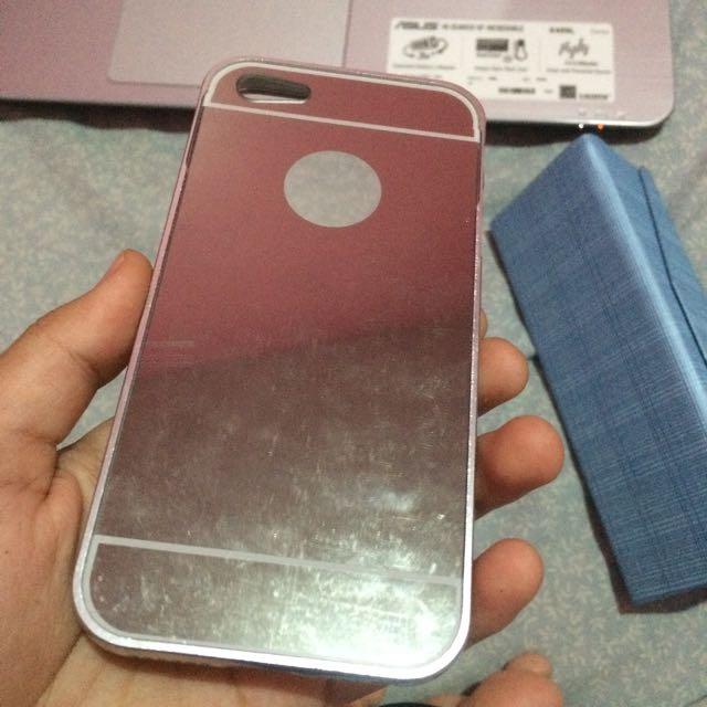 Mirror Case Iphone 5/5S