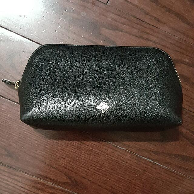 Mulberry Cosmetic Bag