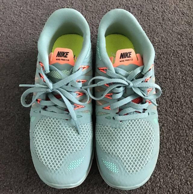 Nike WMNS Free Run 5.0 Size US6