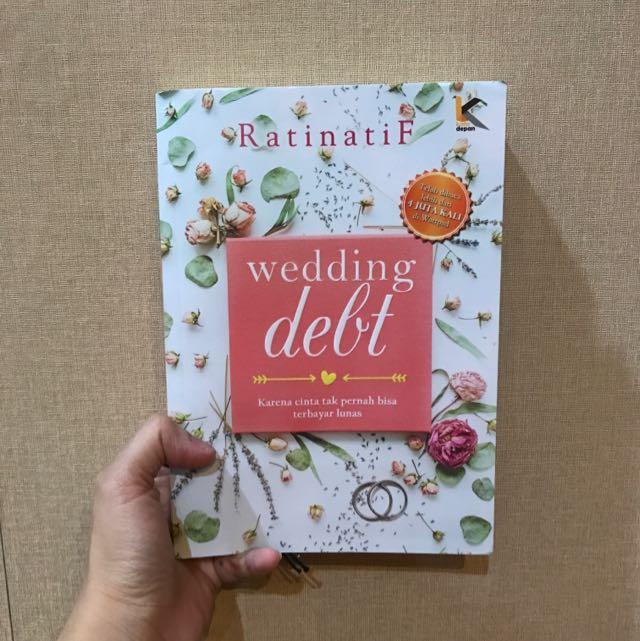 Novel Indonesia (chicklit)