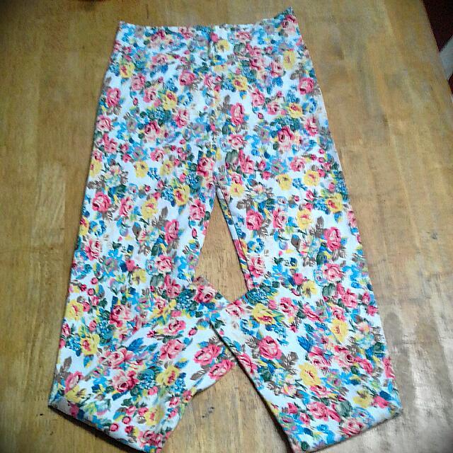 Pants Free Shipping