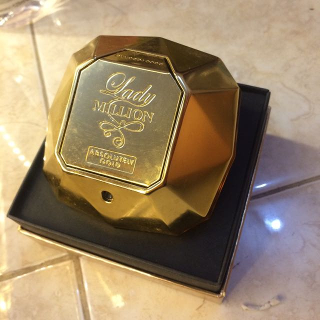 Parfum Lady Million Paco Rabanne