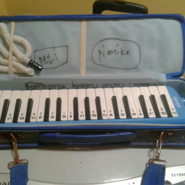 Pianika Joyko
