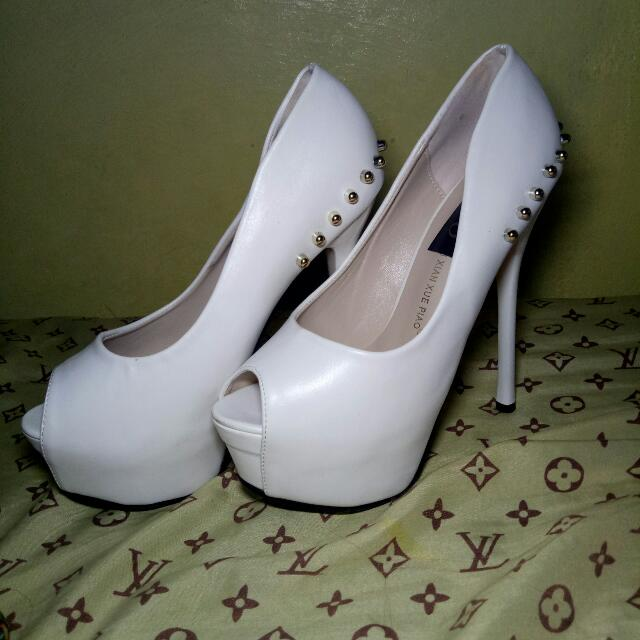 Pin Heels