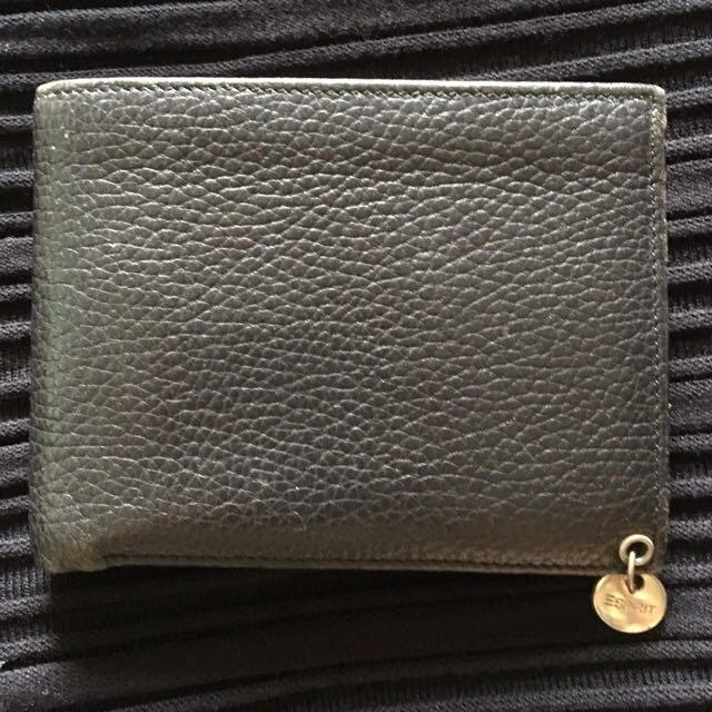 (Reduced) Preloved Esprit Wallet  (Authentic)