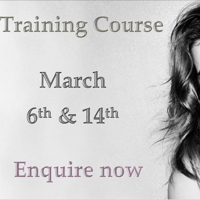 Professional Hair Extensions Training Course Health Beauty Hair