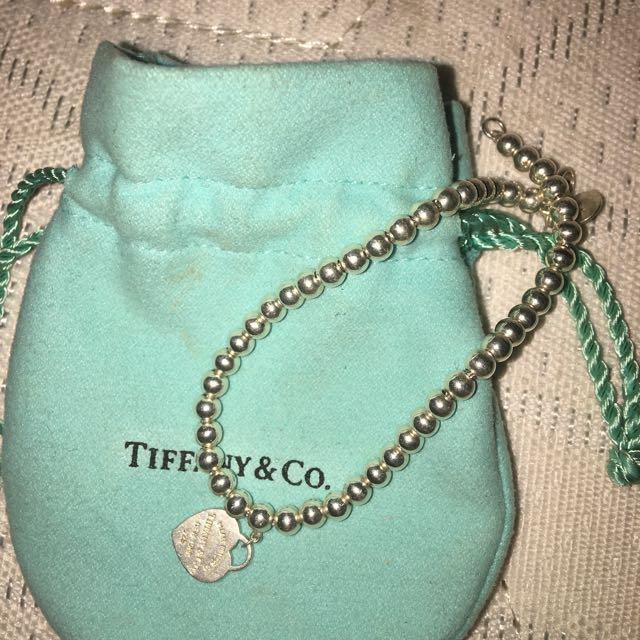 Real Tiffany & Co Braclet
