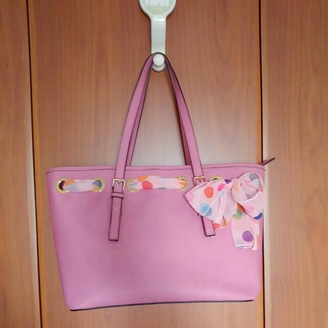 Saviano Leather Bag