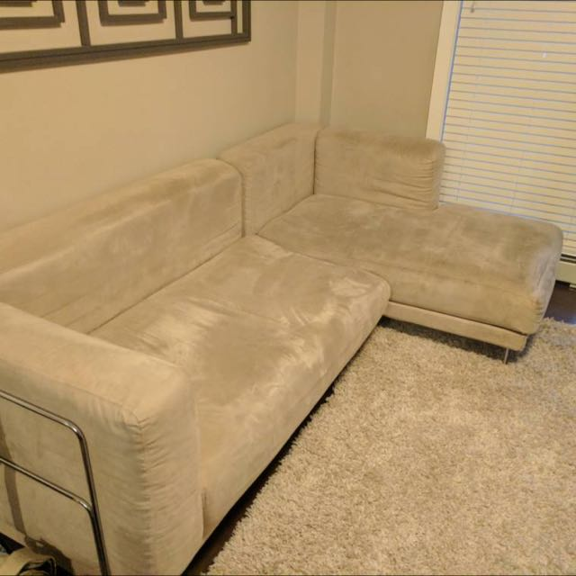 Sectional/couch