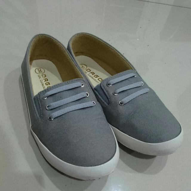 Sepatu Ukuran 37, Nyaman Ringan Murah