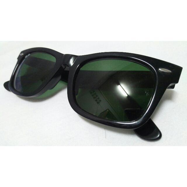 510fcdd9df Sunglasses Ray Ban Wayfarer Square