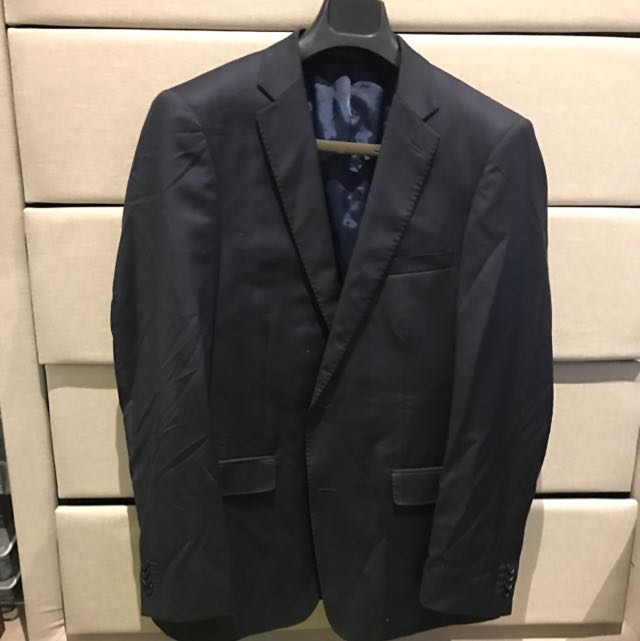 Super 100'S Brand, Quality Tailoring