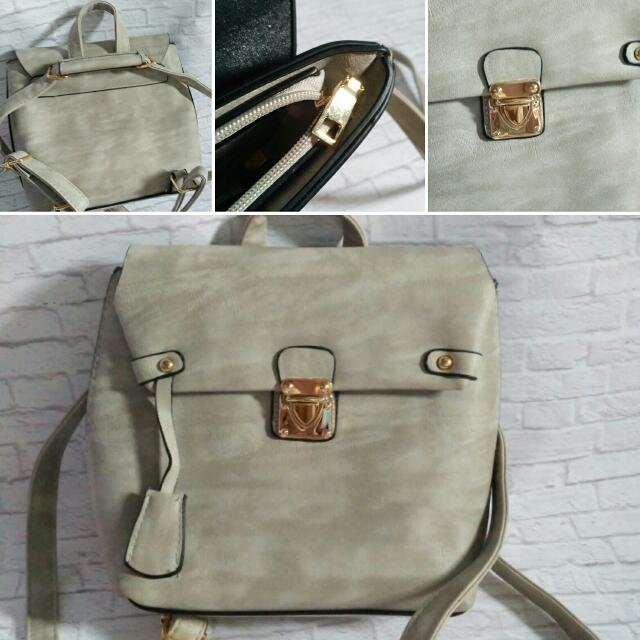 Tas 2in1 Import NEW