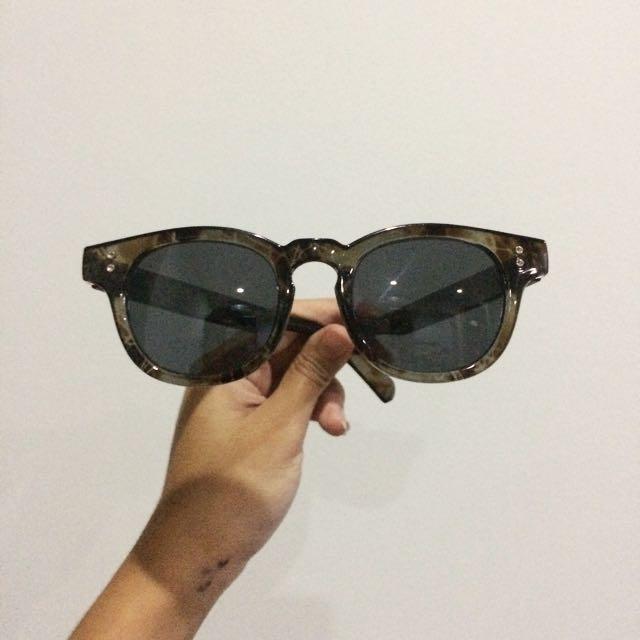 Throne Sunglasses
