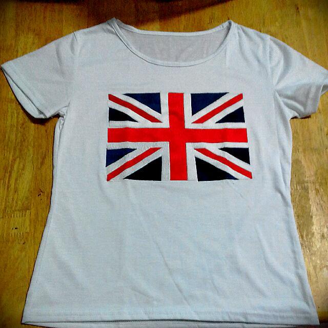 T-shirt Free Shipping