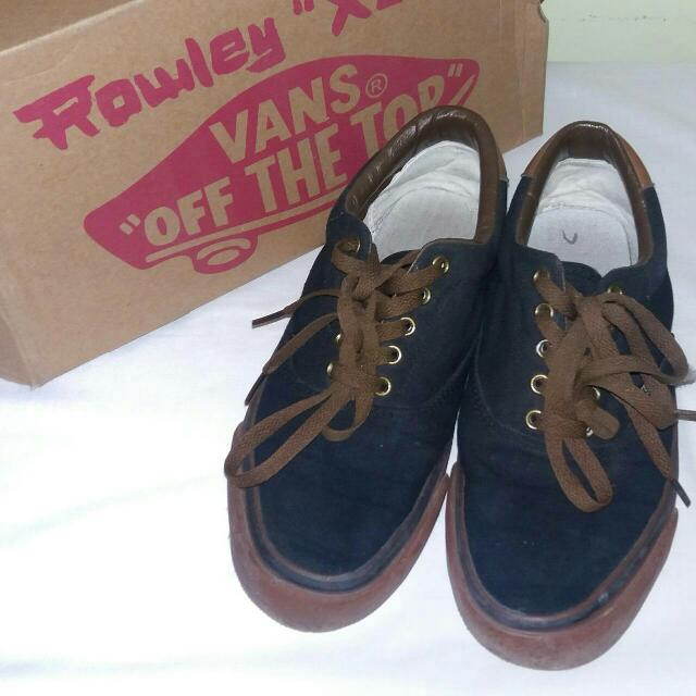 Vans Shoes (KW)