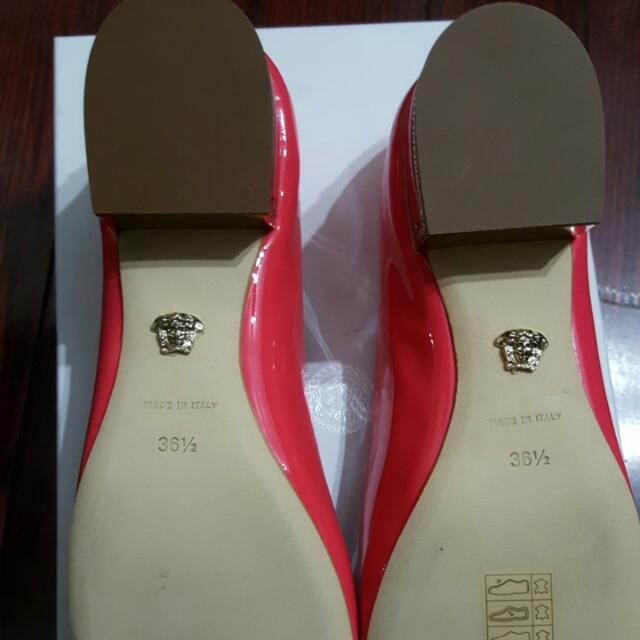 Versace Women's Heels