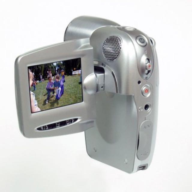 Vivitar DVR-310