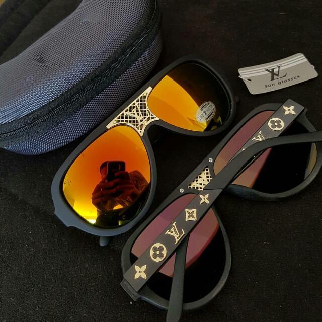 Woman LV glasses AAA REPLICA