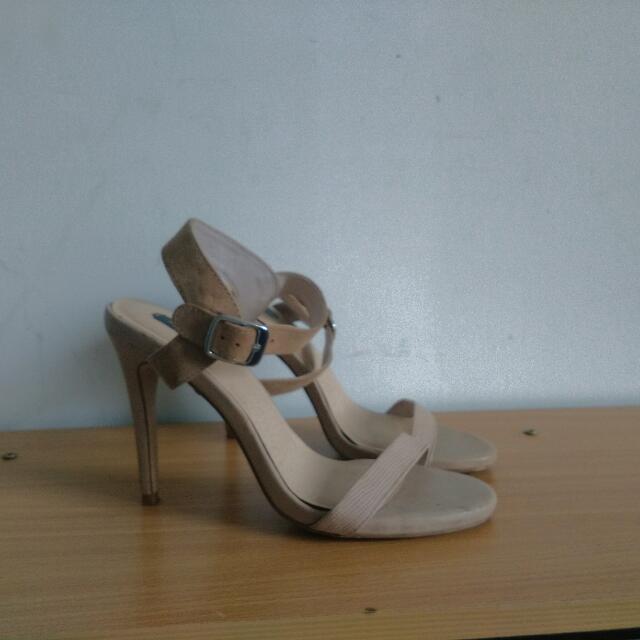 Women Skin Heels