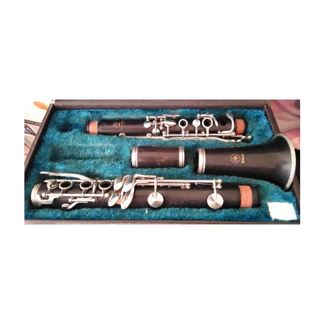 YAMAHA YCL-32 單簧管 黑檀木  無吹嘴