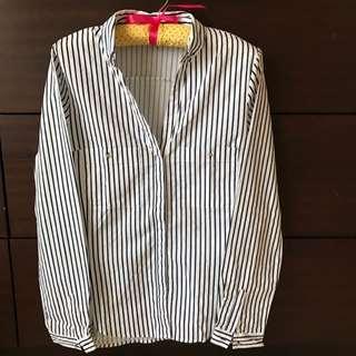 Zara Stripes
