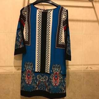 Manggo Suit