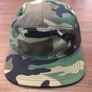 【N O V】REMIX 16 A/W ALL WEATHER 5 PANEL CAP 五分割帽 防潑水材質