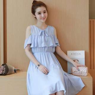 [PO] Nursing Wear Dress