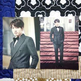 "[WTS]BTS Bangtan Boys 2016 LIVE ""화양연화 on stage : epilogue"" Official Concert Goods  - JUNGKOOK OFFICIAL PHOTO CARD 1 SET"
